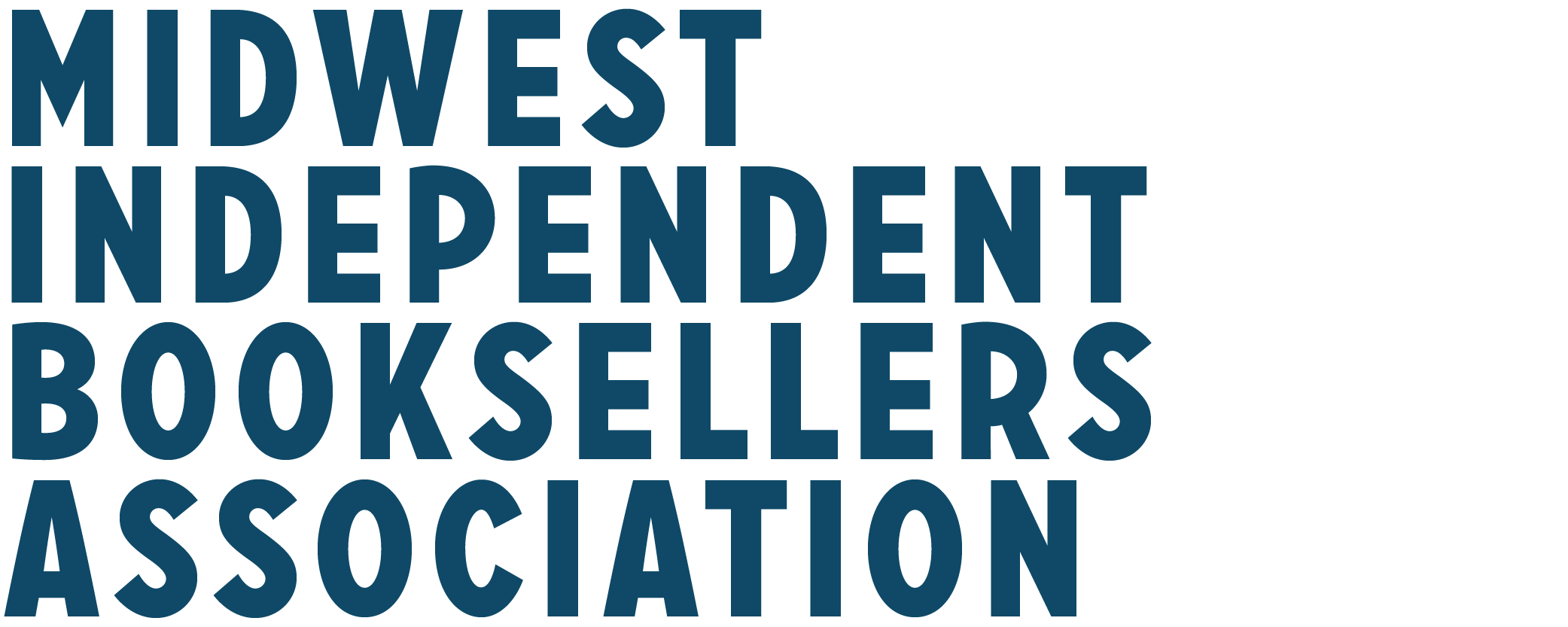 Midwest Independent Booksellers Association Logo
