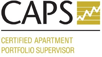 Certified Apartment Portfolio Supervisor (CAPS)