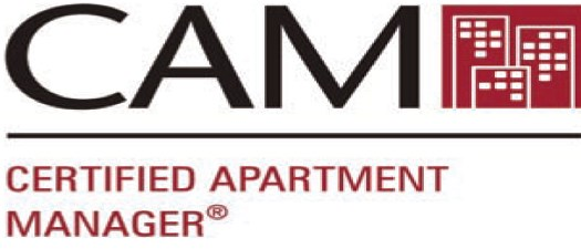 Certified Apartment Manager (CAM)