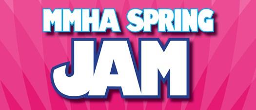 MMHA Spring Jam 2017