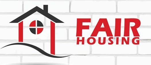Fair Housing #1