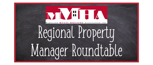 Regional Property Manager Roundtable #2: Employee Retention and the HCVP