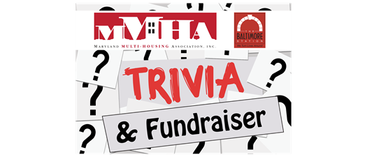 MMHA Trivia Night to Support The Baltimore Station
