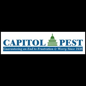 Capitol Pest