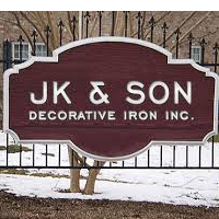JK & Son Decorative Iron Inc.