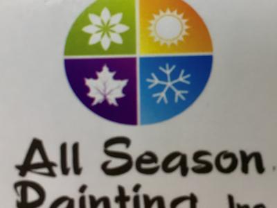 All Season Painting, Inc.