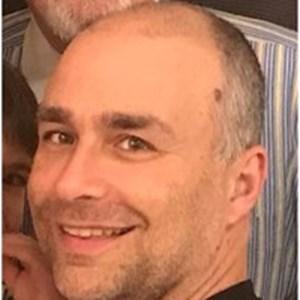 Damian Levin