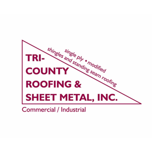 Tri-County Roofing & Sheet Metal, Inc.