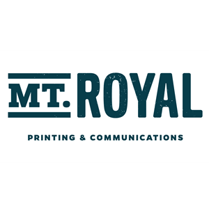 Mount Royal Printing & Communications