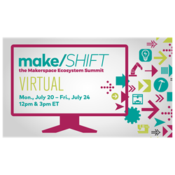 On-Demand Full Series Recording - make/SHIFT Virtual