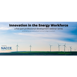 On-Demand Full Series Recording - Innovation in the Energy Workforce