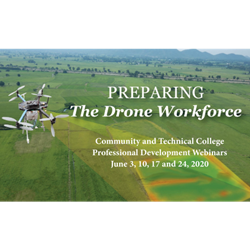 On-Demand Full Series Recording - Preparing the Drone Workforce