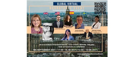 Global Virtual Roundtable Event