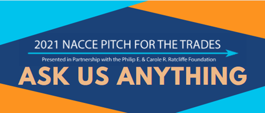 Pitch For The Trades | Ask Us Anything