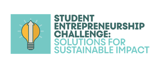 Learn more about the Student Entrepreneurship Challenge!