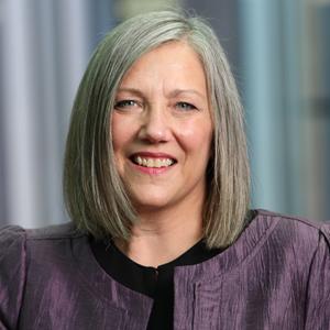 Dr. Shari Olson