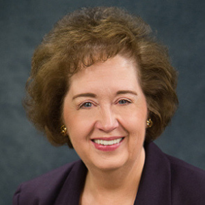 Dr. Susan May