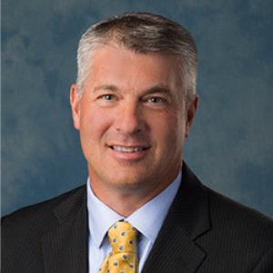 Dr. Garrett Hinshaw