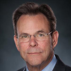 Dr. Richard MacLennan