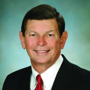 Dr. Edwin Massey