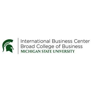 Michigan State U - Int'l. Business Center