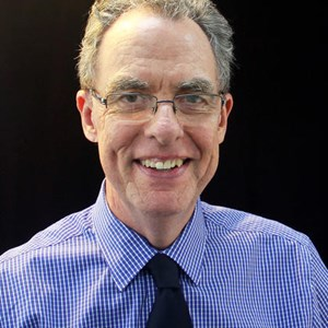 Jim Correll