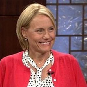 Kate Hoffman