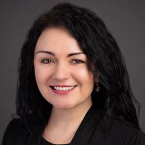 Nataliia Berezhna