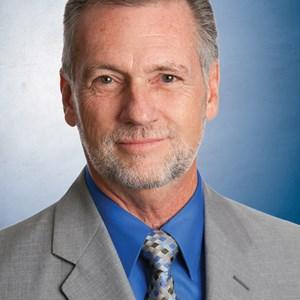 Richard M. Rhodes