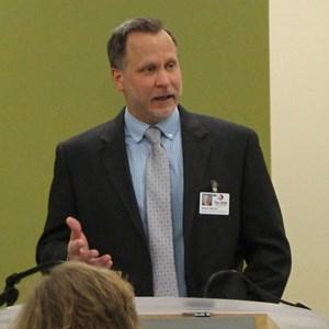 Steve Blake Meyer