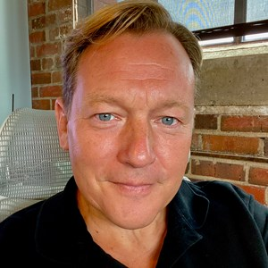 Thom Ruhe
