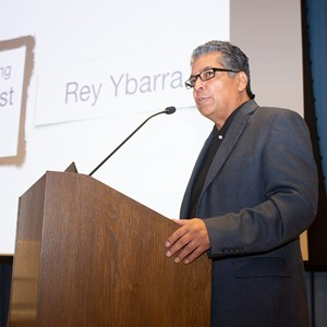 Rey Ybarra