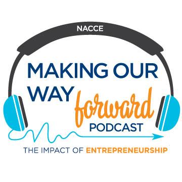 NACCE Podcast Logo
