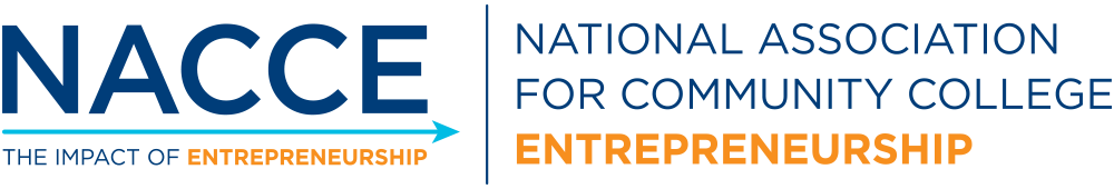 National Association for Community College Entrepreneurship Logo