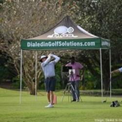Golf Tournament - TrackMan Hole Sponsor