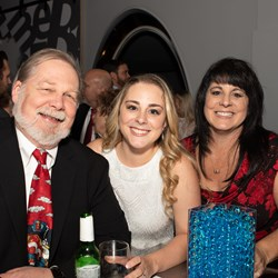 CotY Awards Gala - After Party Bar Sponsor