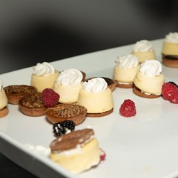 CotY Awards Gala - After Party Dessert Sponsor