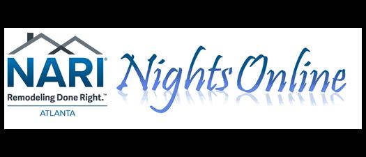 NARI Nights Online