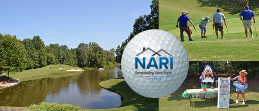 NARI Atlanta Golf Tournament