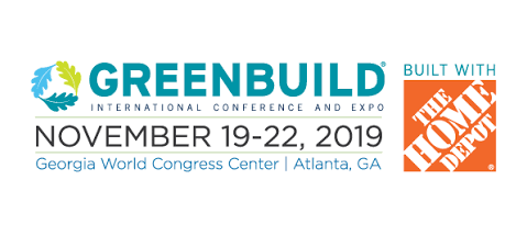 Greenbuild International Conference & Expo