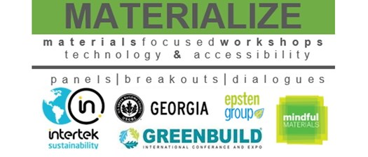 MATERIALIZE Workshop Series