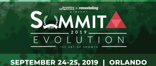 Remodelers Summit