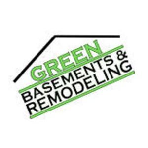 Green Basements & Remodeling