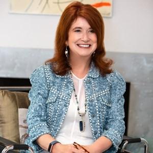 Judy Mozen, MCR, GCP