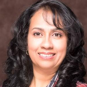 Patricia Higuita, CKBR