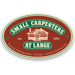 Small Carpenters at Large, Inc.