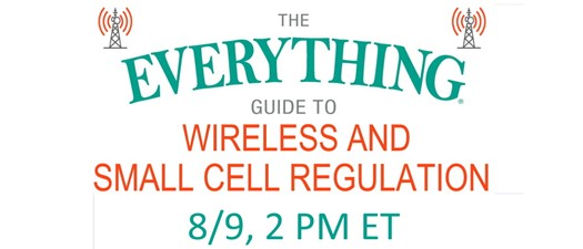 eNATOA: The Everything Guide to Wireless and Small Cell Regulation