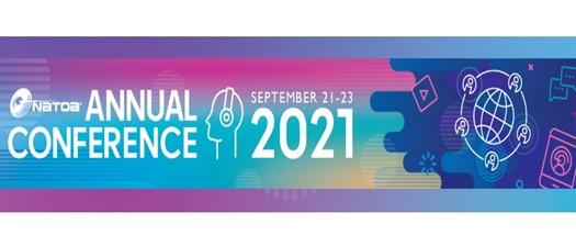 2021 NATOA Annual Conference
