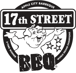Proudly supported by 17th Street