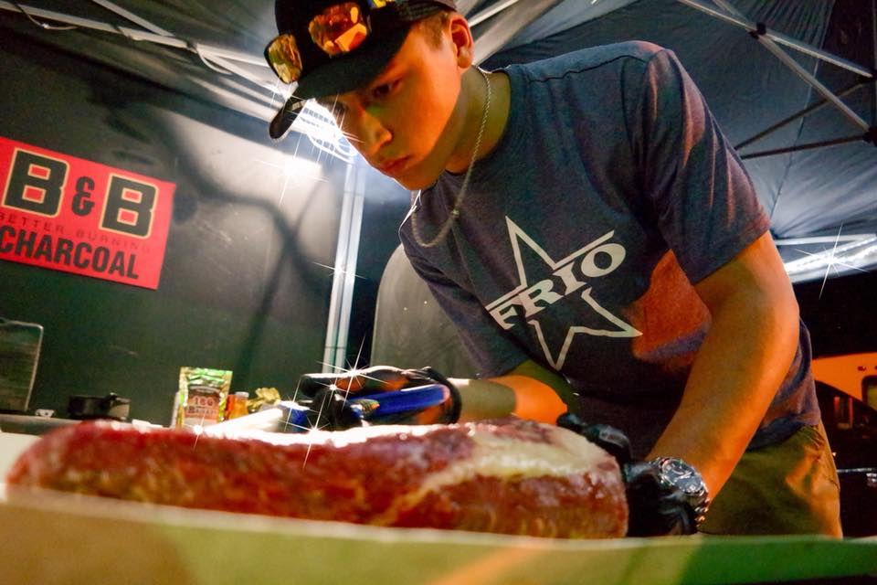 The Future Of Bbq Young Pitmasters Part 2 National Barbecue